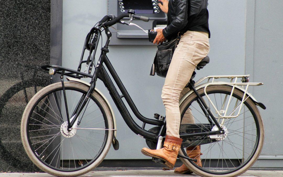 Circuler en vélo, la nouvelle tendance écolo